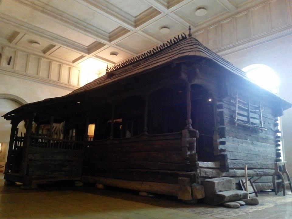 Muzeul Țăranului Român - Cosmin Cengher