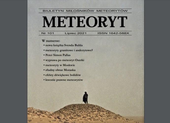 Aperiodyk METEORYT