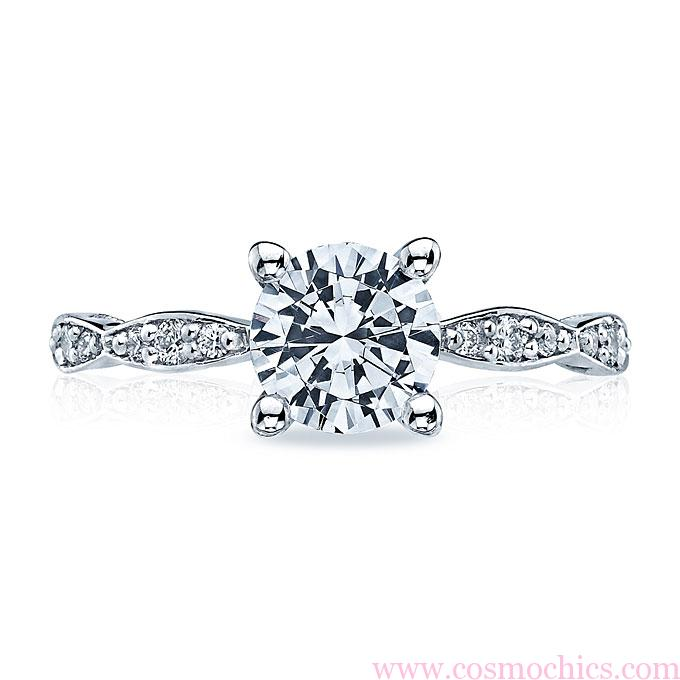 Top 25 Engagement Rings Our List