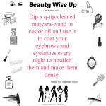 COSMOCHICS BEAUTY WISE UP #12