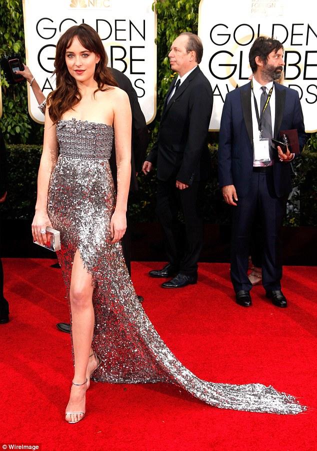 Golden Globe 2015 Best Dressed