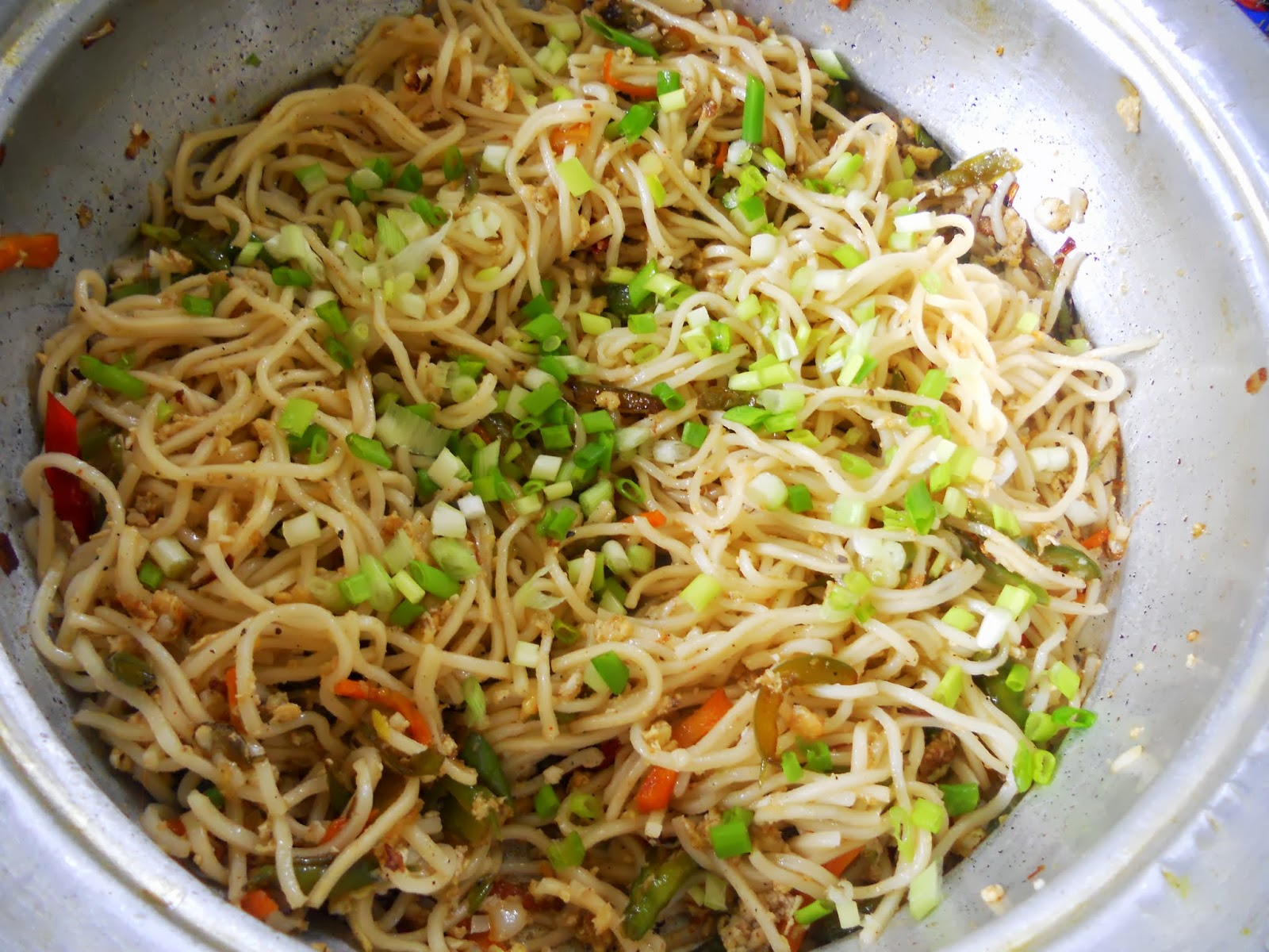 Egg Chicken Noodles, Is A Pretty Easy Recipe So, It Will Hardly Take You A  Few Minutes To Prepare This Meal Begin With This Meal, By Boiling The  Noodles