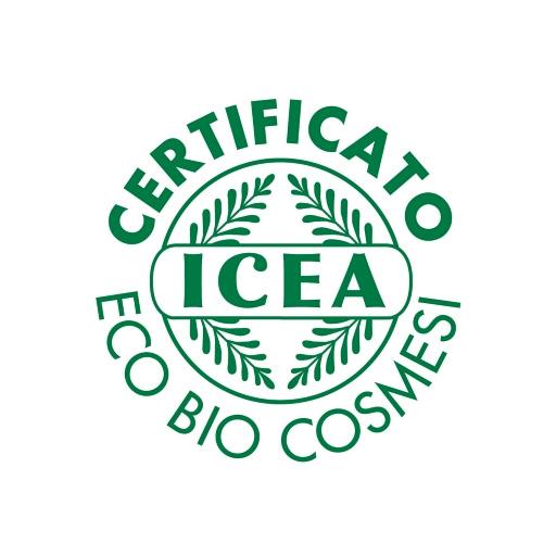 Cosmoderma Certificazione ICEA