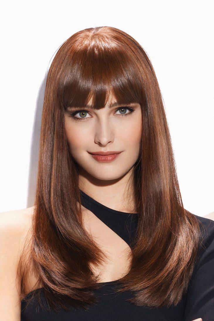 Frisuren Trends FS 2013 Lange Haare Bild 5 Von 27