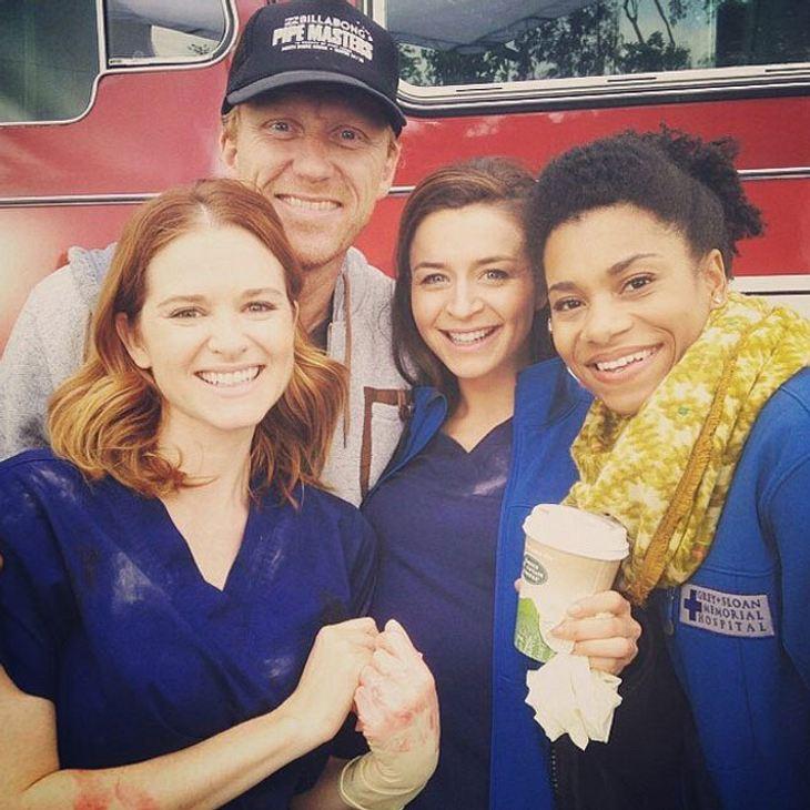 Grey's Anatomy bekommt ein neues Spin-Off - mit ...
