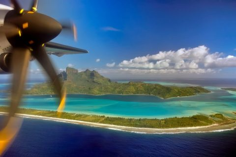Tahiti-Polinezja-Wakacje