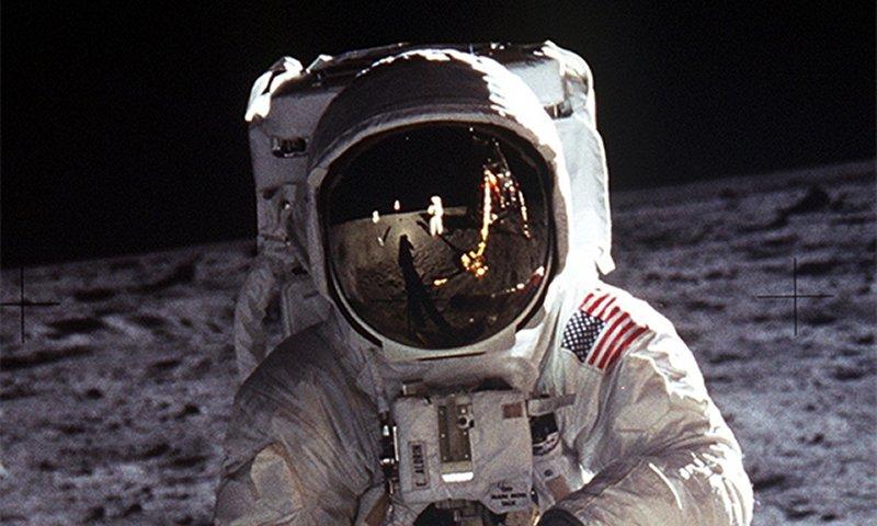 Ταξίδι στον χρόνο και στο Διάστημα