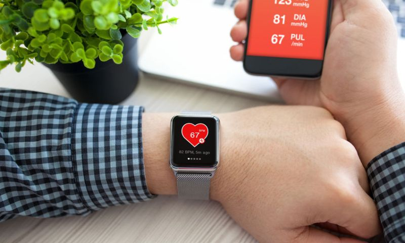 Πώς η τεχνολογία μπορεί να βελτιώσει την υγεία σου
