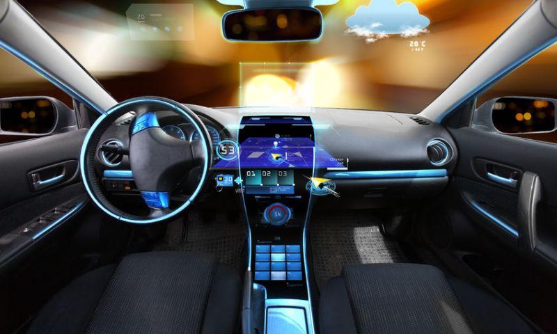 Κάνε το αυτοκίνητό σου… Tesla