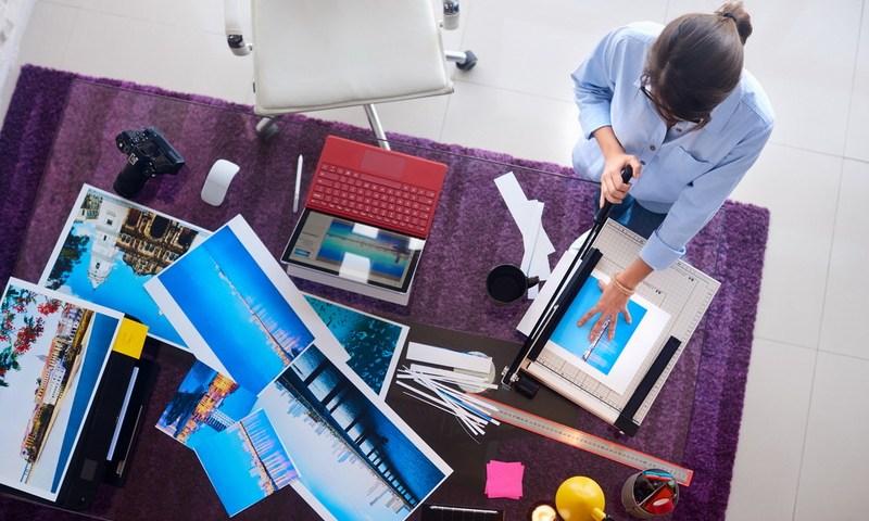 Εκτυπώσεις στο σπίτι ή σε φωτογραφείο; Τα υπέρ και τα κατά