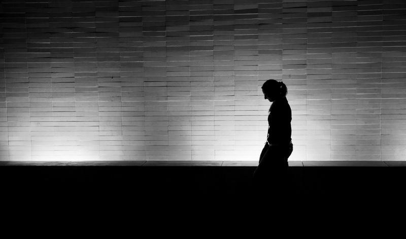 Πώς να τραβήξεις ασπρόμαυρες φωτογραφίες τη νύχτα
