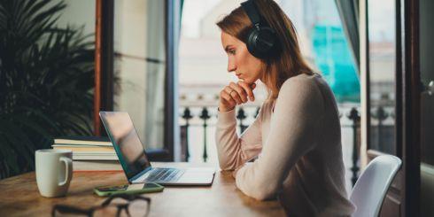 Εικονικές συναντήσεις; Πώς να τις κάνεις σωστά