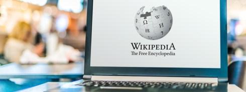 Πώς να κατεβάσεις τη Wikipedia
