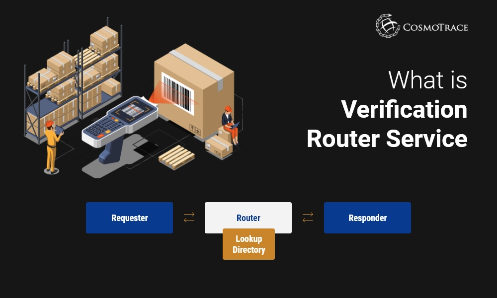What is VRS?