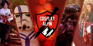 Cosplay Alpin
