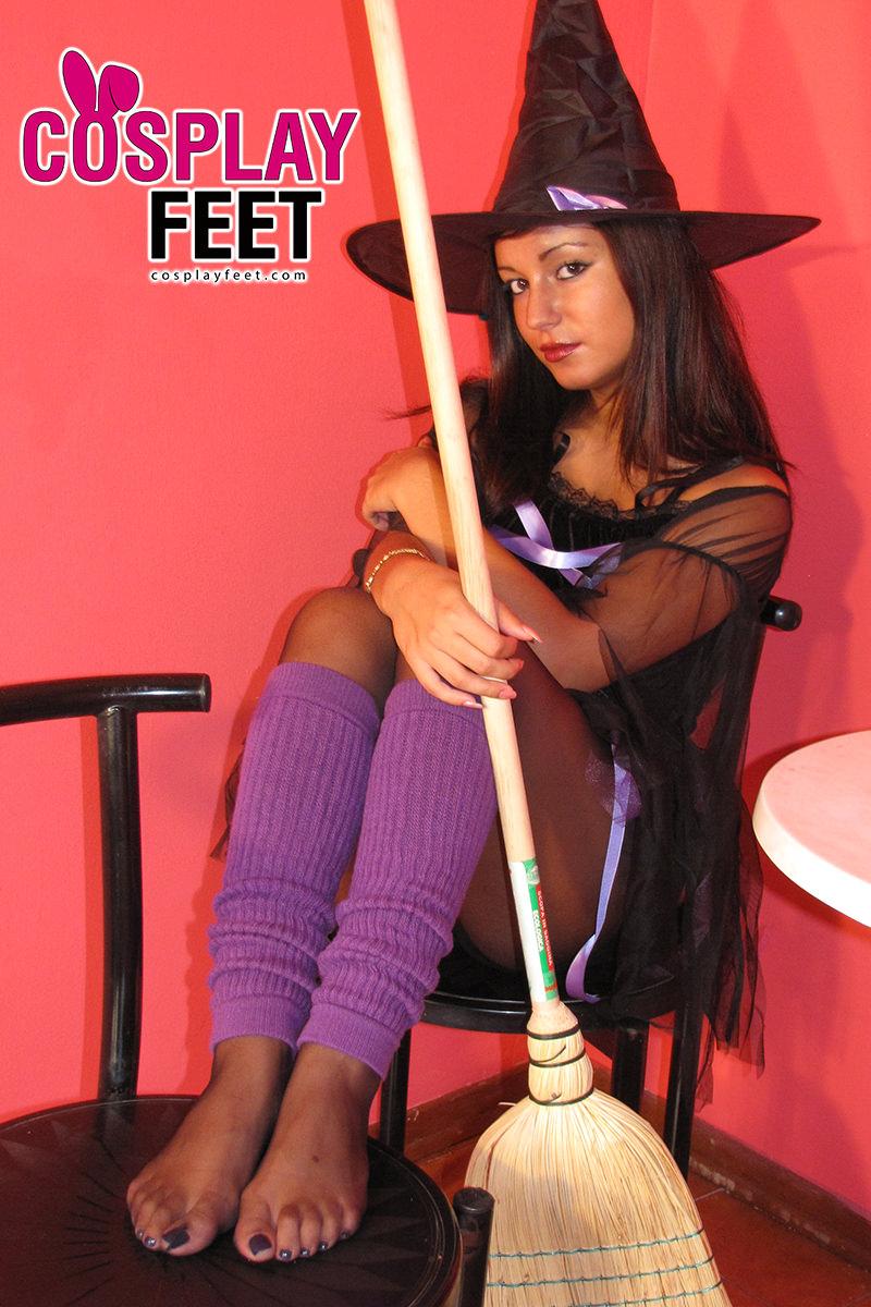 Jessika - sexy feet