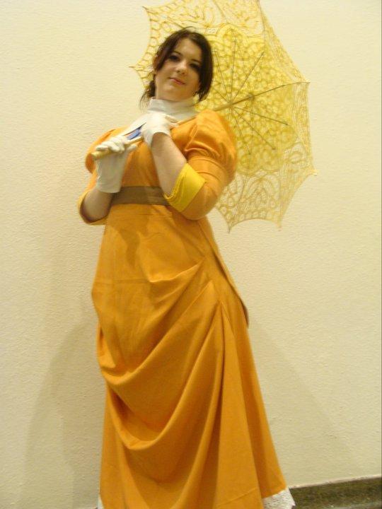Yellow Dress Love Island