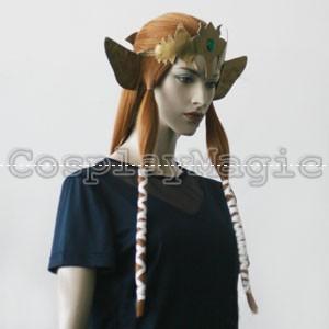 The Legend of Zelda Princess Zelda Cosplay
