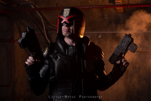 Chris Asbery by Little-Noise Photography