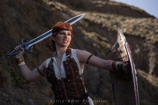 Hayley Elise by Little-Noise Photography