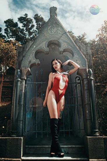 Sophia Stace by Lumenox Photography