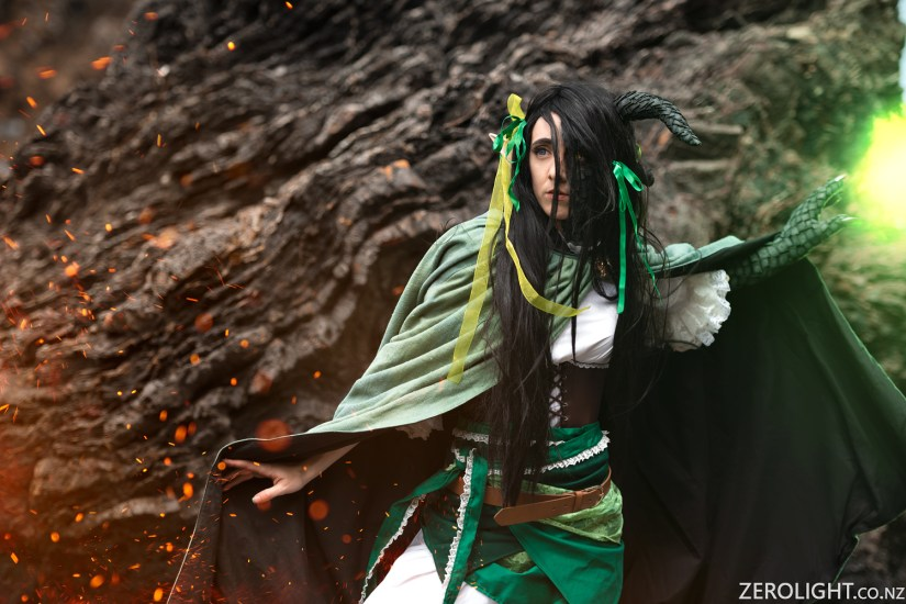 Twiggles Cosplay by ZeroLight Photography