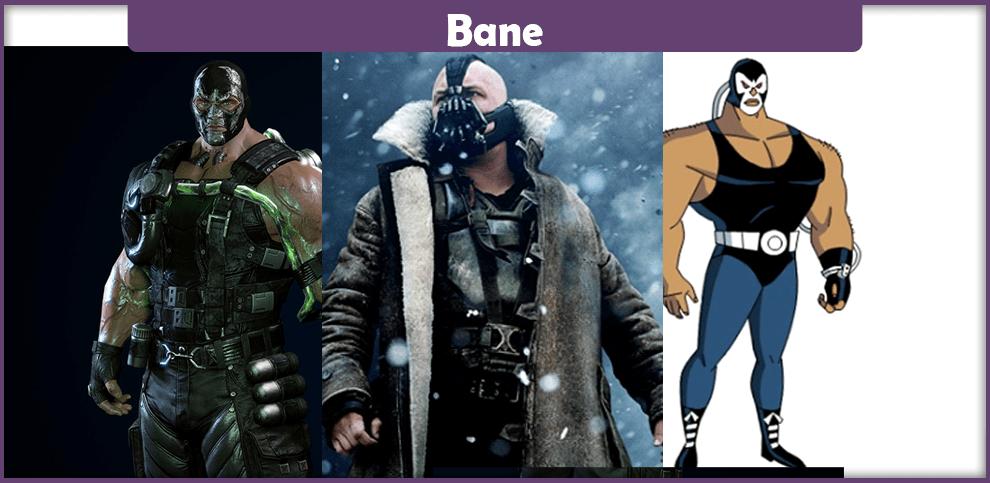 Bane costume a diy guide cosplay savvy bane costume solutioingenieria Gallery