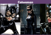 Catwoman Costume.