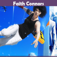 Faith Connors Costume – A DIY Guide