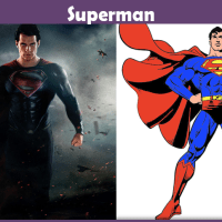 Superman Costume – A DIY Guide