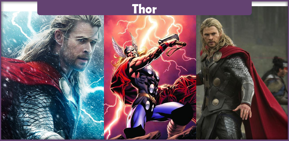 Thor Costume – A DIY Guide
