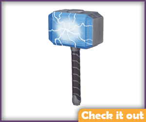 Thor's Hammer Classic.