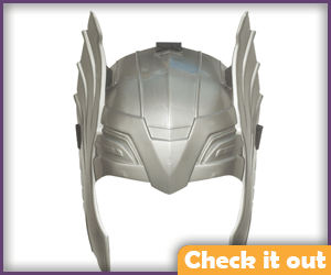 Thor Classic Helmet.