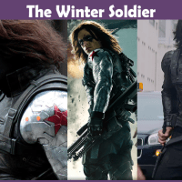 Winter Soldier Costume – A DIY Guide
