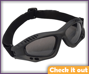 Tactical Goggles.