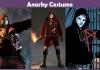 Anarky Costume