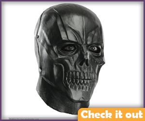 Black Mask.