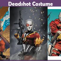 Deadshot Costume – A DIY Guide