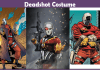 Deadshot Costume.