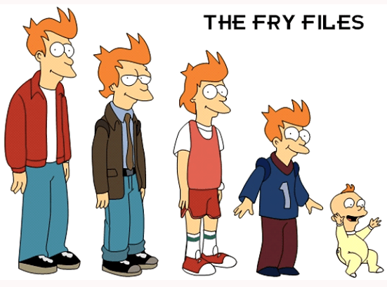The-Fry's