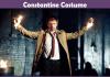 Constantine Costume