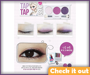Elsa Eyeshadow.