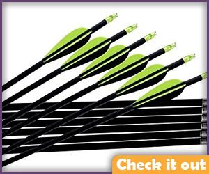Green Arrows (12 ct.).