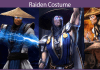 Raiden Costume