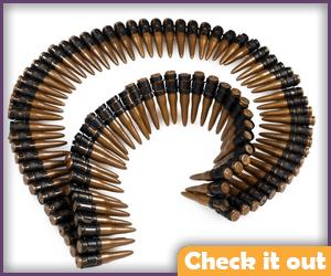 Bullet Belt (for across body).