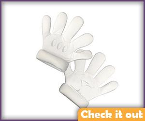 Wario Gloves.