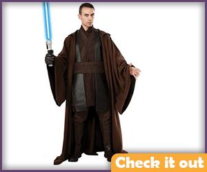 Anakin Jedi Knight Robes.