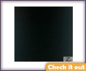 Black Fabric (for fingerless around monster hands).