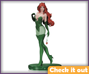 Poison Ivy DC Figure.