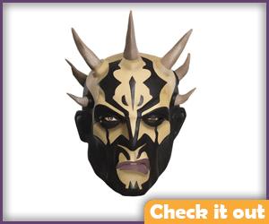 Savage Opress Costume Mask.